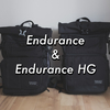 大人気カメラバッグEndurance HGと初代の違いを比較!おすすめリュック型カメラバッグはどっち?