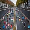 熊本城マラソンの練習に最適な運動公園のランニングコース(一周2km)をご紹介