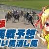 2020/7/4 阪神新馬戦予想+狙い馬【新馬戦予想ブログ】