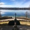 ルートヴィヒ2世最期の地・シュタルンベルク湖に行く
