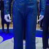 宇野昌磨選手コラボレーション展示イベントより 衣装展示 04 「2013-14 FS Steps」&演技の動画