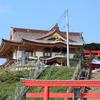 蕪島神社を散歩2(青森県八戸市)