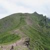 硫黄岳山荘泊で八ヶ岳をゆるゆる歩き 1日目