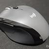 新しいマウスを買ってみた! LOGICOOL M705 レビュー