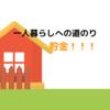 大学生が2ヶ月で20万円貯金をした方法。節約と根性が必須!