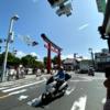 iPhone 11 Pro の超広角カメラを試す - 小田原・鎌倉旅行