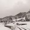 2016年末一人旅 第四週(222)久慈の雪景色10