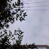 作曲工房 朝の天気 2018-05-13(日)くもり