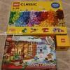 *誕生日でもクリスマスでもないけれど、レゴを買いました!そして早くもアドベントカレンダーを準備!*