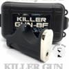 KILLER GUN BF by history mod レビュー  VAPEにもフュージョンが可能となった?!