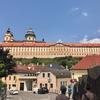 ウィーン郊外のメルク修道院までお出かけ(2019年中欧 #13)