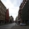 スウェーデン 「マルメの旧市街」の思ひで…