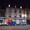 【Day6】(7)フランスの港町ドウアルヌネのオススメのかわいいホテル。~Hotel Du Port Rhu~
