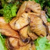 【1食56円】ブリ刺身残りde唐揚げの簡単レシピ~鮮度落ちたらコレで復活~