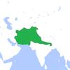 概説インド史Ⅱ   中世編    ヴァルダナ朝以後デリー・スルタン朝成立まで