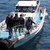 3月16~17日 中五島 船頭鼻での5人コラボ釣行!