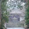 曼殊院門跡の冬庭