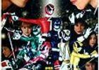 「特捜戦隊デカレンジャー」「魔法戦隊マジレンジャー」「轟轟戦隊ボウケンジャー」映画評を過去日付にUP!