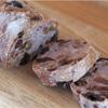 ソルダム酵母のフルーツパン