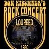 Lou Reed - The Kids Don Kirshner Concert 1980
