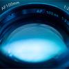 SONY α7IIIとミノルタのオールドレンズ〈AF100mm F2〉で撮ってみる。