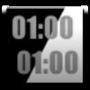 Android向け対局時計アプリ「チェスクロイド」をAndroid Marketに登録しました
