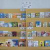 とある学校の図書館(主人公は4年生)