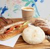 「PrettyOnline」こだわりパン店「foodscape!」で、通勤前にパンとコーヒーでモーニングも◎!【お仕事忘備録】