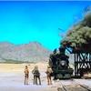 大列車強盗