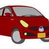 スバルR2 車中泊の様子を紹介! その⑦