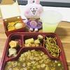 見事に茶色しかないセブのフィリピン風中華弁当でハイカロリー&野菜不足な夕食💦