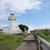 島の西端に建つ城ヶ島灯台