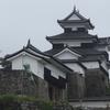 城の復元と法令① 白河小峰城三重櫓