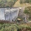 益田川ダム(島根県益田)