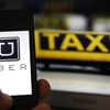 Uberを本格的に展開できない既存タクシー業界の抵抗【B2CからC2Cへ】