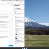 CloudreadyをThinkPad x220にインストール