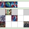 【遊戯王】DDD展開考察 #293(必要札:ケプラー、スワラル、ラミア)