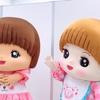 メルちゃん&ネネちゃんに会える!!あんふぁんフェス*2017夏(^^)