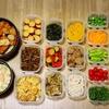 秋野菜も食べたい!毎日サラダのリクエスト!