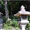 上青野・感神社(三田市)の風景 part7