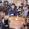 切磋琢磨 其の二百三十二 in Feel Rock CAFE YUMURA ライブレポ❤︎