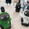 話題のロボット「LOVOT」デモからライフスタイル提案まで!名古屋高島屋「Robotics Studio」に行ってきました