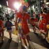 東北復興支援!!青森ねぶた祭り2011