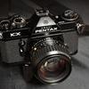 カメラの話(個別第十二回) ペンタックスKX(第二世代)