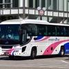 西日本JRバス (647-8969) 金沢エクスプレス11号 乗車記