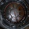 MT250 タンク清掃 その2