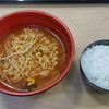 2016/07/26の昼食【韓国】