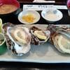 王様の海鮮丼と絶品岩ガキ 新潟―酒田―仙台を青春18きっぷで移動