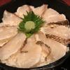 道後温泉近くで食べられる第三の鯛めし、松山(まっちゃま)あぶり鯛めしを頂きました。おいでん家