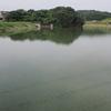 新大間池(福岡県糟屋)